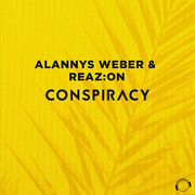 ALANNYS WEBER & REAZ:ON - Conspiracy (Mental Madness/KNM)