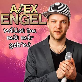 ALEX ENGEL - Willst Du Mit Mir Geh'n (Xtreme Sound)