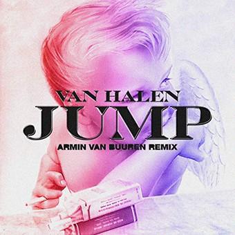 VAN HALEN - Jump (Armin van Buuren Remix) (Big Beat/Warner)