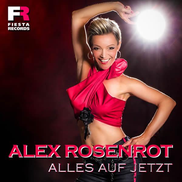 ALEX ROSENROT - Hitmix (Fiesta/KNM)