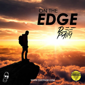 DEEPAIM - On The Edge (Jambacco/Believe)