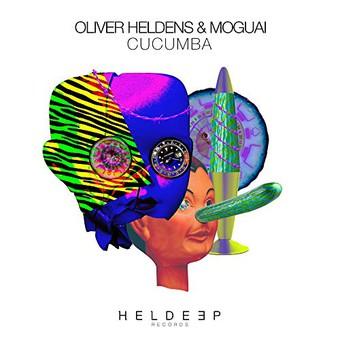 OLIVER HELDENS & MOGUAI - Cucumba (Heldeep/Spinnin)