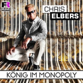 CHRIS ELBERS - König Im Monopoly (Fiesta/KNM)