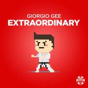GIORGIO GEE - Extraordinary (Big Blind/Planet Punk/KNM)