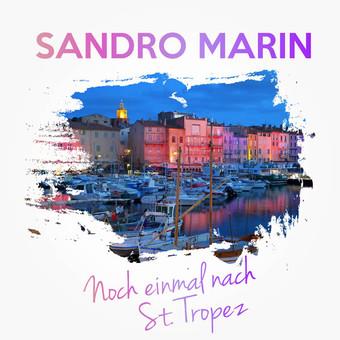 SANDRO MARIN - Noch Einmal Nach St. Tropez (Fiesta/KNM)
