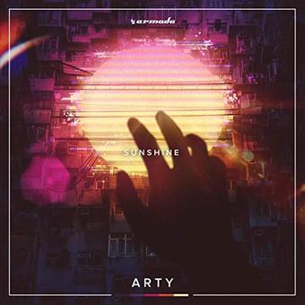 ARTY - Sunshine (Armada/Kontor/KNM)