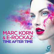 MARC KORN & E-ROCKAZ - Time After Time (You Love Dance/Planet Punk/KNM)