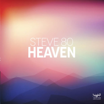 STEVE 80 - Heaven (High 5/Planet Punk/KNM)