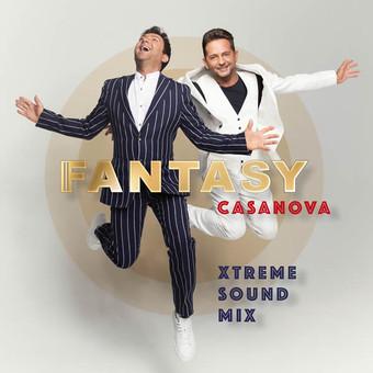 FANTASY - Casanova (Ariola/Sony)