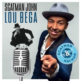 SCATMAN JOHN, LOU BEGA - Scatman & Hatman (Iceberg/AME. Music)