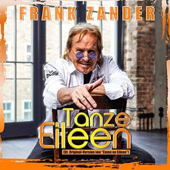 FRANK ZANDER - Tanze Eileen  (Come On Eileen) (Zett)