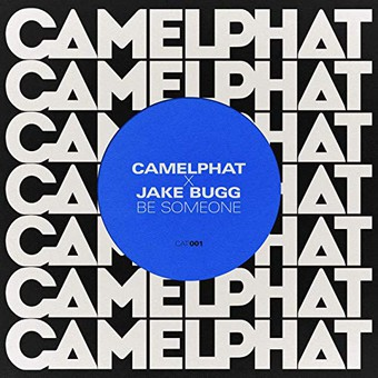 CAMELPHAT X JAKE BUGG - Be Someone (RCA/Sony)