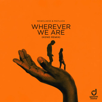 NEWCLAESS & MATLUCK - Wherever We Are (KENO Remix) (You Love Dance/Planet Punk/KNM)
