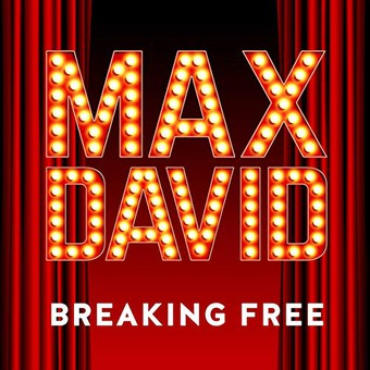 MAX DAVID - Breaking Free (Jompsta Pop/Kontor/KNM)