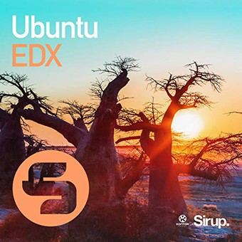 EDX - Ubuntu (Sirup/Kontor/KNM)