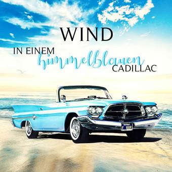 WIND - In Einem Himmelblauen Cadillac (DA Music)