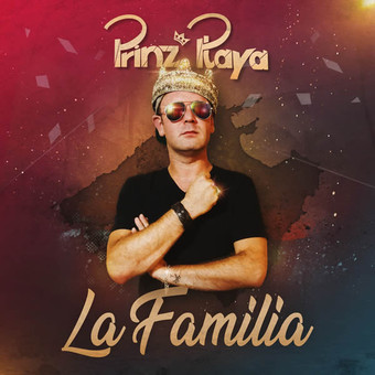 PRINZ PLAYA - La Familia (Villa-Productions)