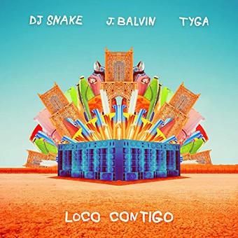 DJ SNAKE & J BALVIN FEAT. TYGA - Loco Contigo (DJ Snake/Geffen/Universal/UV)