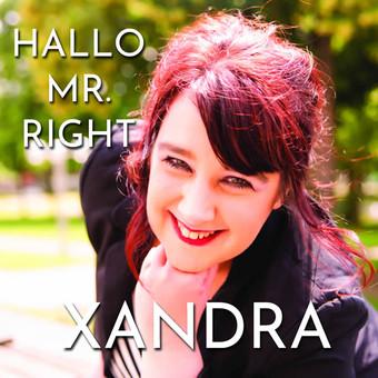 XANDRA - Hallo Mr. Right (Fiesta/KNM)