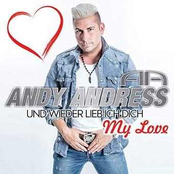 ANDY ANDRESS - Und Wieder Lieb Ich Dich (My Love) (Pulsschlag)