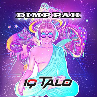 DJ IQ-TALO - Dimp Pah (Marc Reason Tunes)