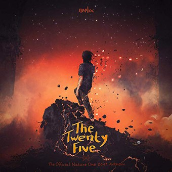 NEELIX - The Twenty Five (Official Nature One Anthem 2019) (Spin Twist/Kontor/KNM)