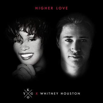 KYGO & WHITNEY HOUSTON - Higher Love (Kygo/RCA/Sony)