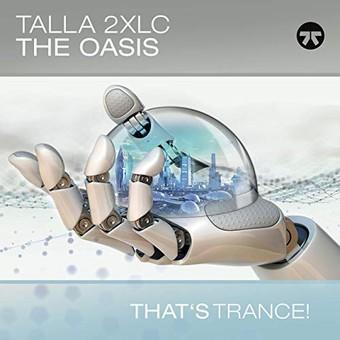 TALLA 2XLC - The Oasis (ZYX)