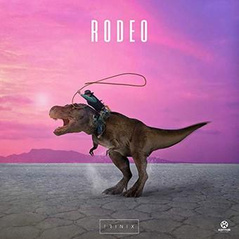 TRINIX - Rodeo (Kontor/KNM)