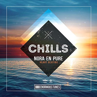 NORA EN PURE - Heart Beating (Enormous Tunes/Kontor/KNM)