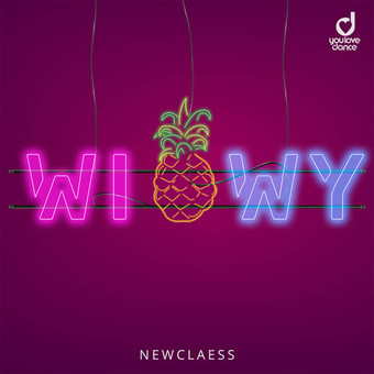 NEWCLAESS - When I'm With You (You Love Dance/Planet Punk/KNM)
