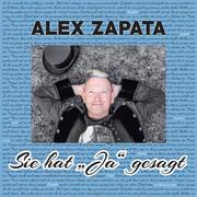 ALEX ZAPATA - Sie Hat Ja Gesagt (Fiesta/KNM)