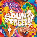 BOB SINCLAR - Sound Of Freedom (Hedonism/Mach 1/Ministry Of Sound)