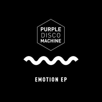 PURPLE DISCO MACHINE - Emotion EP (Club Sweat/Columbia/Sony)