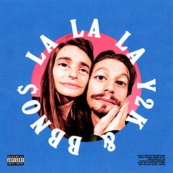 Y2K & BBNO$ - Lalala (Columbia/Sony)