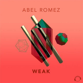 ABEL ROMEZ - Weak (Mental Madness/KNM)