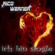 RICO WERNER - Ich Bin Single (Fiesta/KNM)
