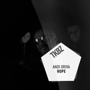 ANDI ORIVA - Hope (Tkbz Media/Virgin/Universal/UV)