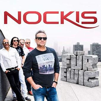 NOCKIS - Ich Hol Dich Dort Ab (Electrola/Universal/UV)