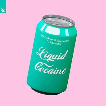 DE HOFNAR & GIOCATORI FEAT. LOCNVILLE - Liquid Cocaine (Armada/Kontor/KNM)