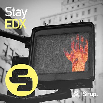 EDX - Stay (Sirup/Kontor/KNM)