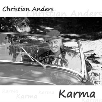 CHRISTIAN ANDERS - Karma (3select)