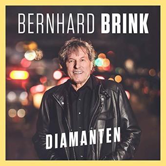 BERNHARD BRINK & SONIA LIEBING - Du Hast Mich Einmal Zu Oft Angesehen (Electrola/Universal/UV)