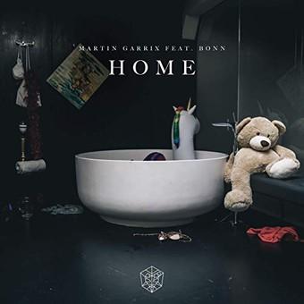 MARTIN GARRIX FEAT. BONN - Home (STMPD/Epic Amsterdam/Sony)