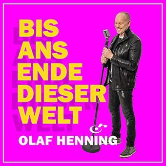 OLAF HENNING - Bis Ans Ende Dieser Welt (Spectre Media)