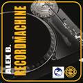 ALEX B. - Record Machine (AMJ)