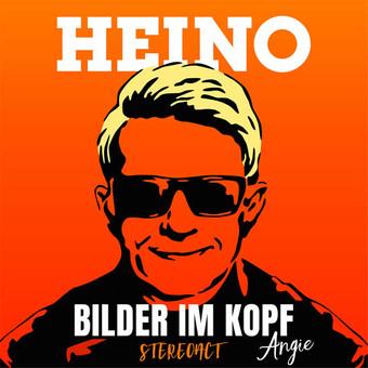 HEINO - Bilder Im Kopf (Angie) (Stereoact) (Sony)