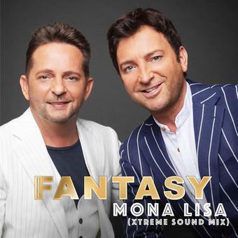 FANTASY - Mona Lisa (Ariola/Sony)