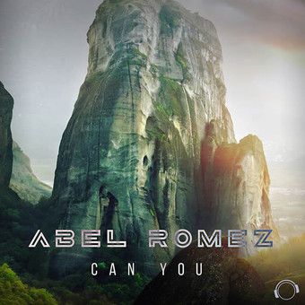 ABEL ROMEZ - Can You (Mental Madness/KNM)