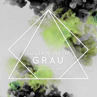 JULIAN REIM - Grau (Ariola/Sony)